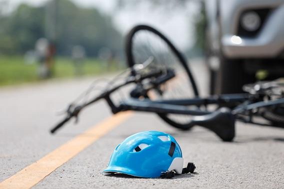 Ongevallen met de fiets stijgen fors